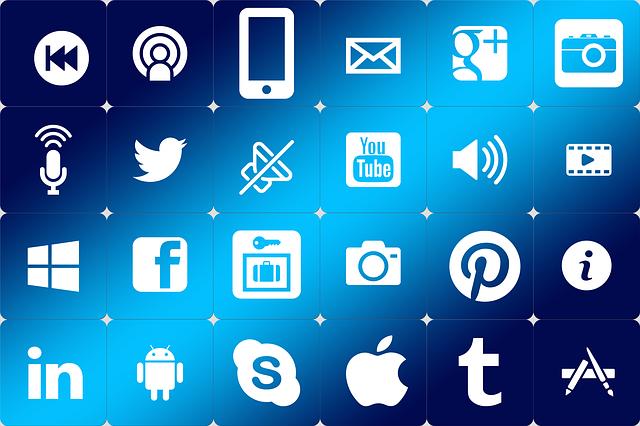 social media browser extensions