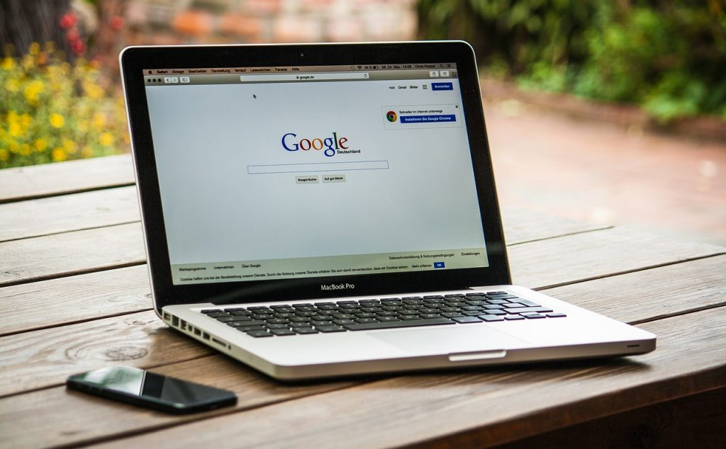 advices how to have a better google ranking
