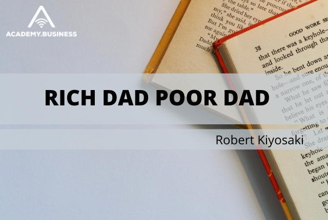 rich dad poor dad kiyosaki ebook cover