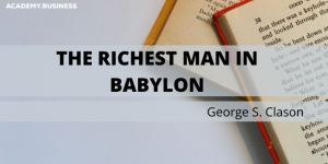 the richest man in babylon book review