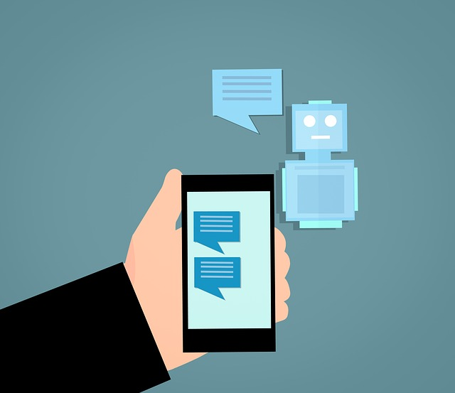 how do chatbots work?