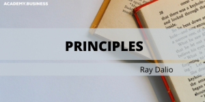 Principles book by Ray Dalio review