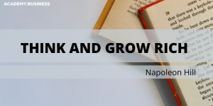 Think and Grow Rich - Ebook by Napoleon Hill