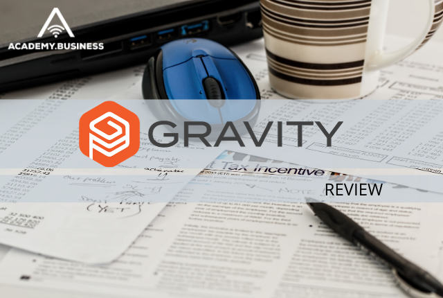 gravity forms review, pricing, features and opinion