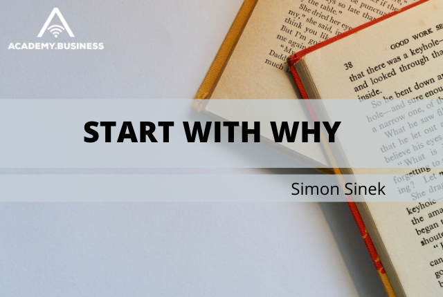 start with why book review