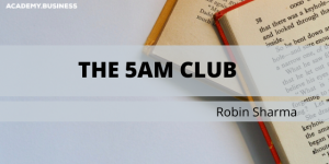 the 5am club by robin sharma - ebook