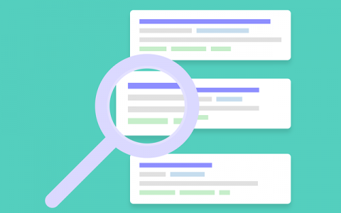 Using keyword analysis to understand your Customers