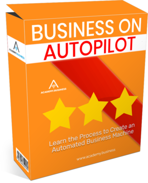 business on autopilot course