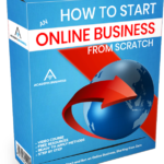 online business from scratch course