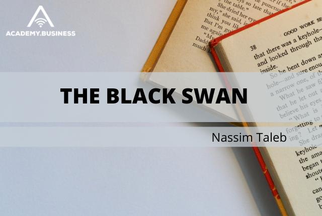 the black swan ebook by nassim taleb