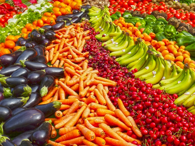 fruits and vegetables delivery is a profitable business opportunity