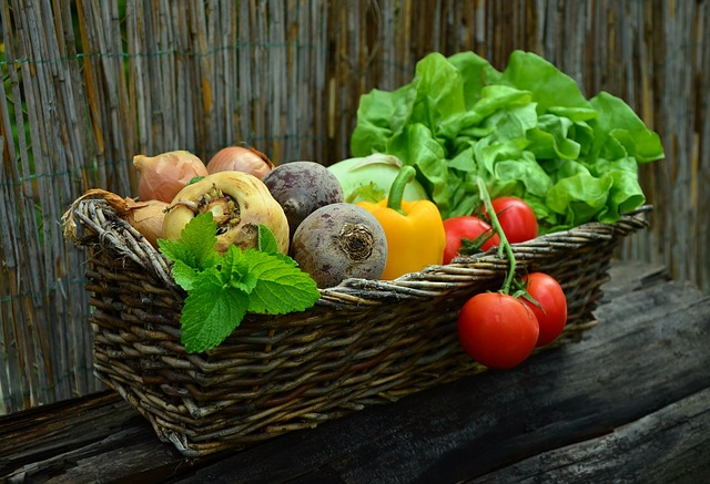 there's a growing demand of fresh vegetables delivery