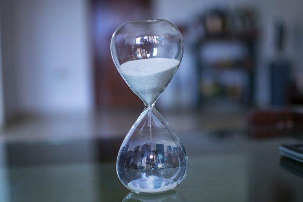 hourglass marketing